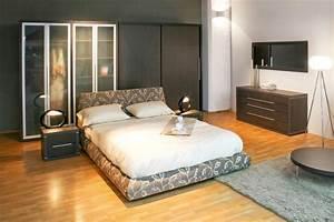 Dressing derrière un lit : principe et conseils d'aménagement Ooreka