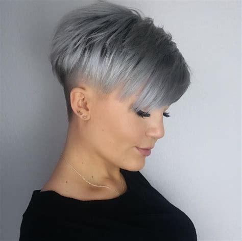 kurze haare kurzhaarfrisuren frauen frisuren frisuren