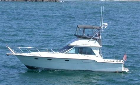 Tiara Boats For Sale Freshwater by 1987 Tiara 36 Convertible Freshwater Mint Boats Yachts