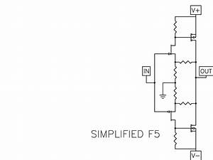 Pass F6  Aleph J  F5 Turboand Etc  U2013 Diy  U2022 Canuck Audio