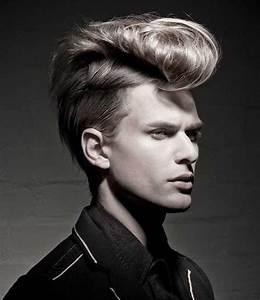 10 50s Mens Hairstyles Mens Hairstyles 2018