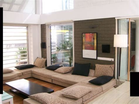 Ideas for Designing a Modern Living Room Zaitoon