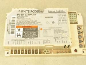 White Rodgers Furnace Control Circuit Board