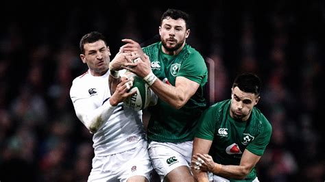 Six Nations 2020: The Recent History Of England And ...