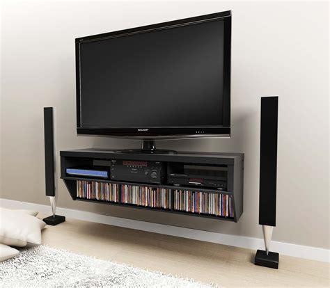 tv wall shelf flat screen tv on wall mounted tv shelves