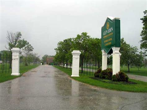 glen memorial gardens find a grave glen memorial gardens