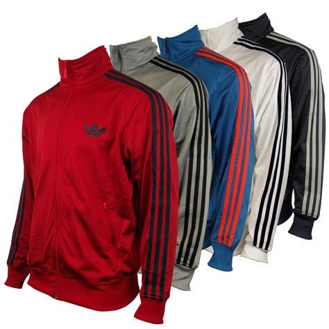 Adidas Originals Firebird Track Jacket Men S  The Flash Board