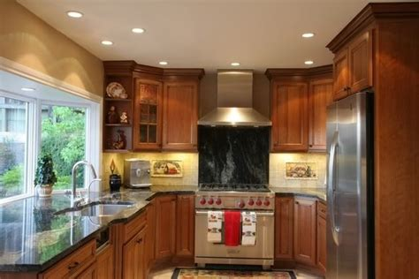 Show Me Kitchen Cabinets by Oak Kitchen Cabinet Glass Doors Show Me Your 45 Degree