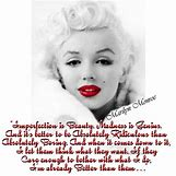Quotes From Marilyn Monroe About Beauty | 400 x 400 png 128kB