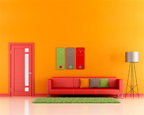 bloombety modern kitchen color schemes with pink mat color schemes for orange walls color combination for