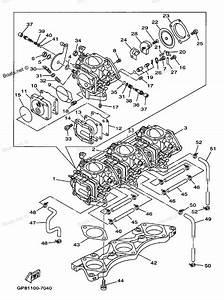 I Have 1997 Yamaha Gp1200 Waverunner  It Will Start Fine