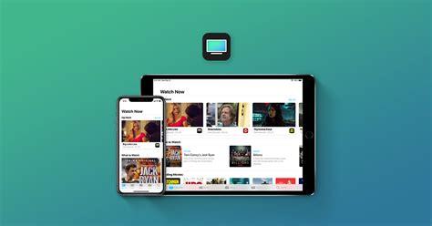 tv app apple ca
