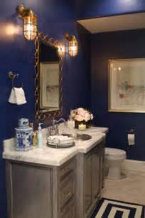 navy blue bathroom ideas navy blue bathroom vanity design ideas