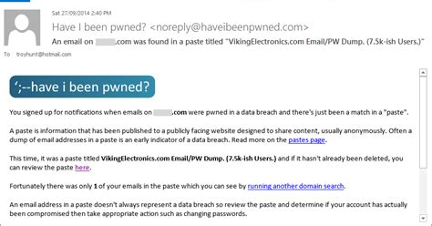 "Watching ""have I Been Pwned?"" Pastebin"
