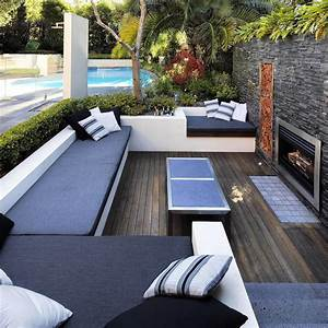 Contemporary Patio 25 Best Ideas About Modern Patio On ...