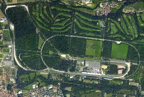 Formula 1: all about the Grand Prix of Monza 2018! | Hotel De La Ville