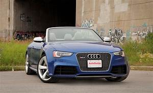 2015 Audi Rs5 Cabriolet Review