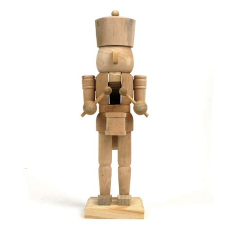 wooden nutcracker plans woodworking projects plans