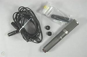 Sony Electret Condenser Microphone Imp4800  Ecm