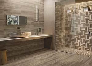 Salle de bain moderne les tendances actuelles en 55 photos