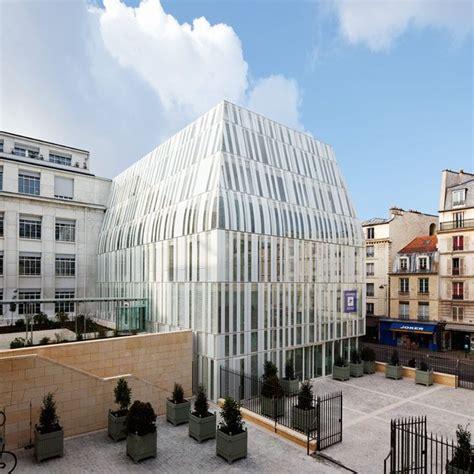 la banque postale siege photographie d 39 architecture siége de la banque postale