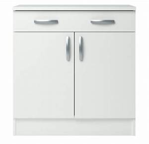 Cuisine En Kit Pas Cher : affordable colonne de cuisine cm meuble de cuisine en kit ~ Dailycaller-alerts.com Idées de Décoration