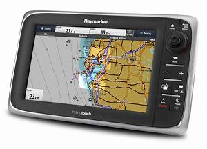 Navionics Plotter Sync Wirelessly Updates Charts On