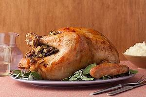 Time Chart For Roasting Turkey The Ultimate Guide To Turkey Cooking Times