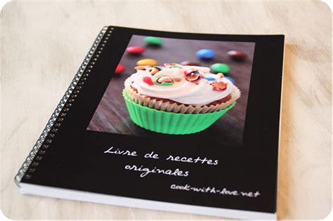 id馥 recette de cuisine creer un livre de recette de cuisine 28 images cahier de recette cr 233 er propre livre de recettes creermonlivre cr 233 er propre livre de