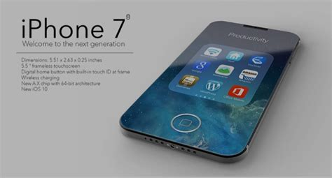 iphone 7 specs 10 best iphone 7 features to look out for ultimate guide
