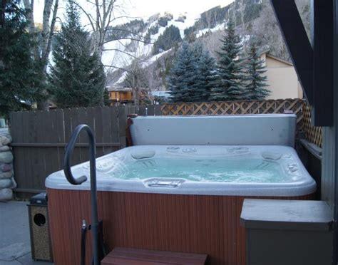 tubs in colorado photo gallery aspen mountain lodge