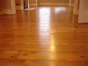 sanding wood floors waxing a wooden floor