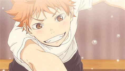 Haikyuu season 2 gif   tumblr. Anime Quotes - Hinata Shoyo - Wattpad