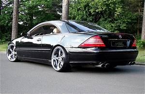 Mercedes Cl 600 : mercedes cl600 review 2001 cadillac ~ Medecine-chirurgie-esthetiques.com Avis de Voitures