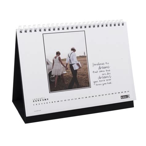 calendrier de bureau personnalisé personnalisé calendrier de bureau impression en gros