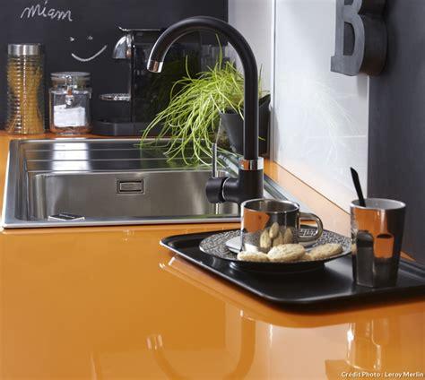pour cuisine plan de travail pour cuisine matériaux cuisine maison