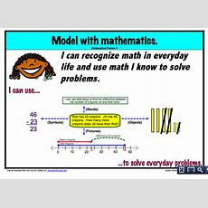 Standards For Math Practice  Meeuwsen Class Family