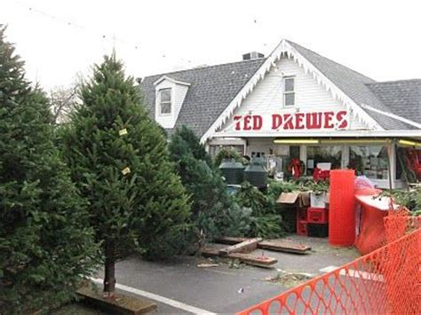 ted drewes christmas trees st louis mo pinterest