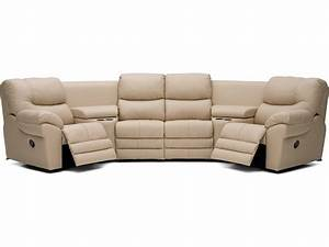 palliser divo motion home theater sectional sofa pl41045mo1 With sectional entertainment sofa