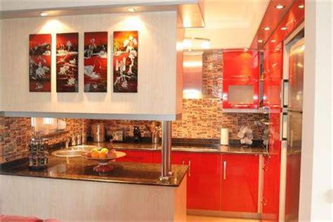 bien organiser sa cuisine conseils afin de bien aménager sa cuisine