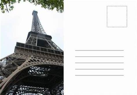Carte Postale Gratuite by Cartes Postales A Imprimer Gratuitement
