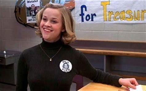 Muere actriz de la cinta Election, Jessica Campbell a los ...