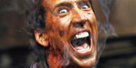 What Movie Is The Nicolas Cage Meme From - nic cage the man the meme cult faction