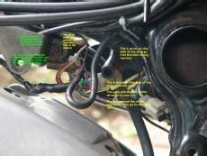 Virago 250 Fuel Filter by Viragotechforum View Topic Another Tach Install