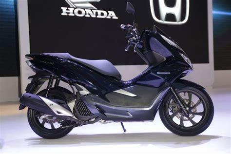 Honda Pcx Hybrid Image by Harga Honda Pcx Hybrid Berkisar Rp 40 Jutaan Autoshow
