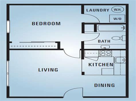 600 Square Feet Apartment Floor Plan 2 Bedroom 600 Square