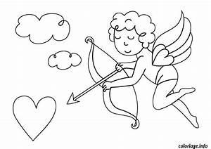 Dessin Saint Valentin : coloriage dessin saint valentin 189 dessin ~ Melissatoandfro.com Idées de Décoration