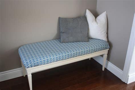 build  upholstered bench  indoor  outdoor