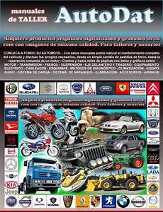 Manuales Del Mecanico  Autos