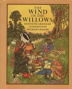 Freakin' Sweet Book Covers   The Wind in the Willows ...